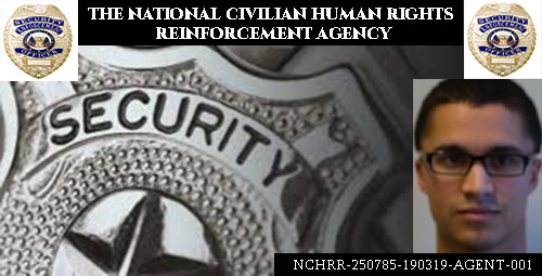 CIVILIAN HUMAN RIGHTS OFFICER4
